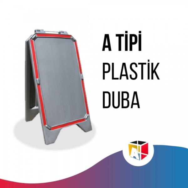 A Tipi Plastik Duba