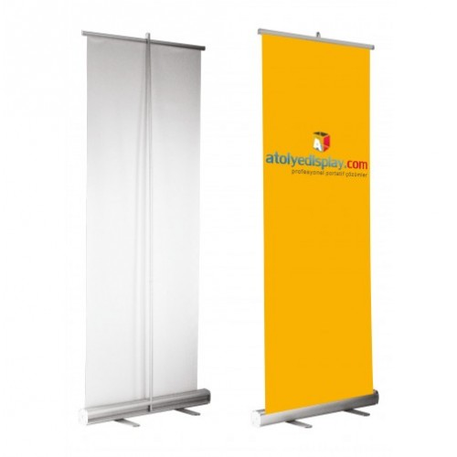 Roll Up Banner 100x200